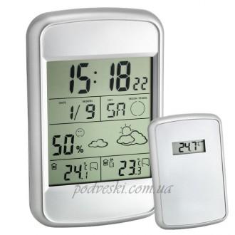 Предлагаем Вашему вниманию широкий ассортимент термометров и термогигрометров, б. Киев, Киевская область. фото 12