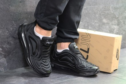 Мужские кроссовки Nike Air Max 720   чоловічі кросівки Найк Аир Макс e6e7b6006f945