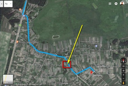 Жилой дом с удобствами + НОВОСТРОЙ под бизнес 25 км от Чернигова. Чернигов. фото 1