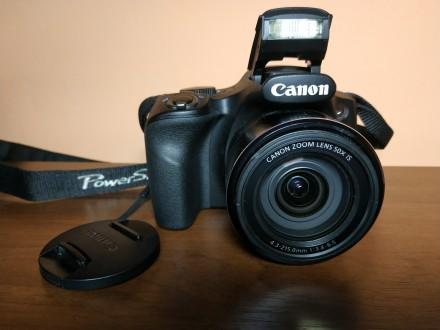 Фотоаппарат Canon PowerShot SX530HS. Стрый. фото 1