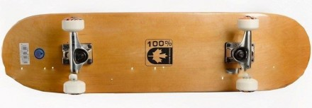 Скейтборд скейт Canadian Maple Натуральный канадский клен!. Житомир. фото 1