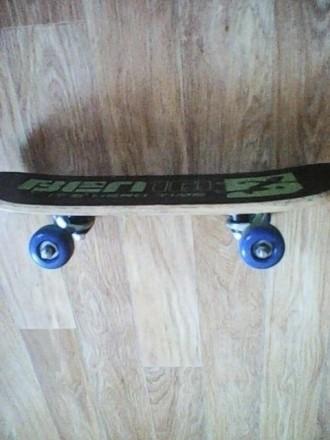 Продам скейт детский.. Дружковка. фото 1