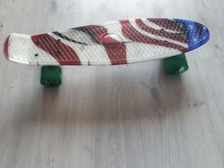 Скейт. Львов. фото 1