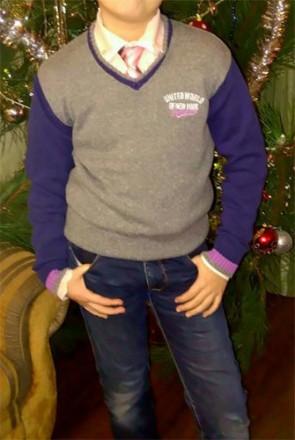 Дитячі фіолетові кофти - купити одяг для дітей на дошці оголошень ... f8aeac358ac99