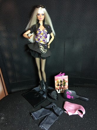 Барби Модель Top Model. Киев. фото 1