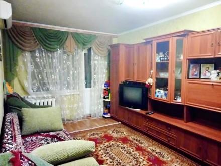 2-х комнатная в районе Молокозавод (Чехова-Ватутина). Черкассы. фото 1