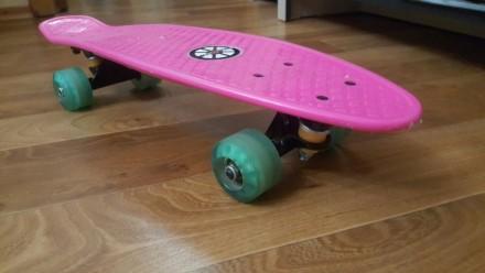 Скейт. Сумы. фото 1