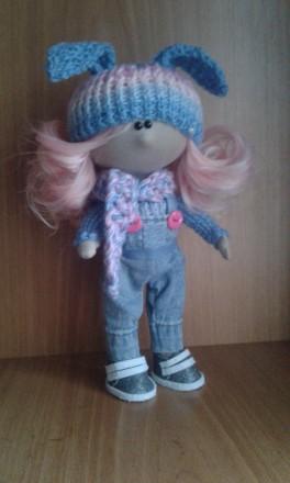 Кукла Тильда. Одесса. фото 1