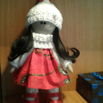 Куклы Тильды. Одесса. фото 1