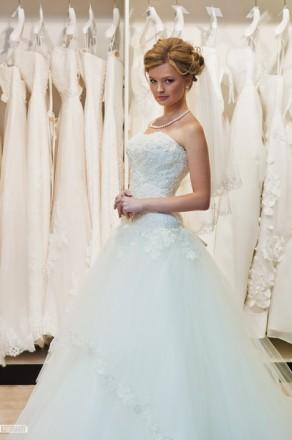 Продам элегантное свадебное платье! Не дорого! Днепр!. Днепр. фото 1