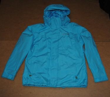 Trespass теплая женская куртка треспасс. Полтава. фото 1