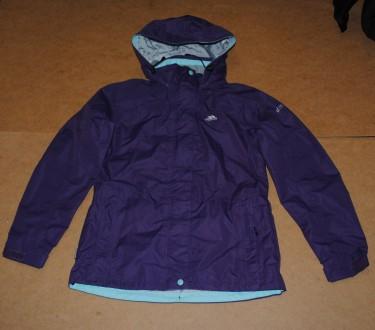 Trespass женская куртка штормовка треспасс. Полтава. фото 1