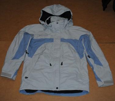 Columbia omni tech titanium лыжная куртка женская сноубордическая. Полтава. фото 1