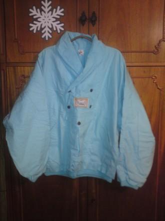 Куртка женская 52 р.. Донецк. фото 1