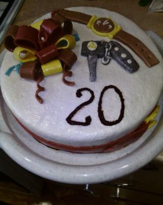 Торти та солодощі ручної роботи на Ваші свята!. Полтава. фото 1