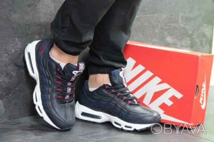 ca03a25952449a ᐈ Мужские кроссовки Nike Air Max 95 / чоловічі кросівки Найк Аир ...