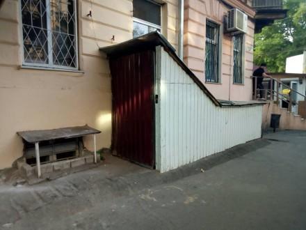 Помещение Офис в аренду 45 м2 Старосенная площадь. Одесса. фото 1