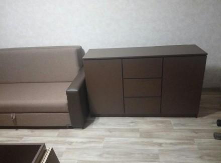 Мебель на заказ по размерам заказчика. Киев. фото 1