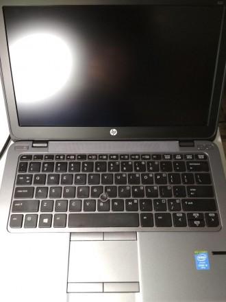 Ноутбук hp elitebook i5-5300U ram8gb 128ssd fullhd ips. Киев. фото 1