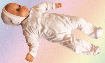 """Детские комбинезоны оптом и в розницу  Комбинезон """"Мультик""""   Размерный ряд: 18,. Одесса, Одесская область. фото 2"""