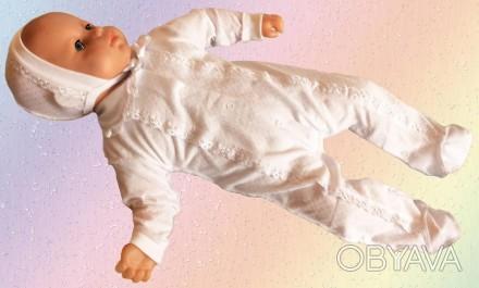 """Детские комбинезоны оптом и в розницу  Комбинезон """"Мультик""""   Размерный ряд: 18,. Одесса, Одесская область. фото 1"""