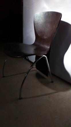 Продаю стулья с ресторана. Современные интерьеры всегда могут похвастаться самым. Киев, Киевская область. фото 9