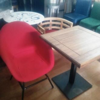 Продаю стулья с ресторана. Современные интерьеры всегда могут похвастаться самым. Киев, Киевская область. фото 3