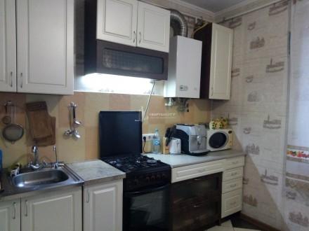Продам 1 комнатную квартиру с ремонтом и автономным отоплением. Чернигов. фото 1