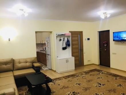 3х комнатная люкс в Центр\ХБК. Херсон. фото 1