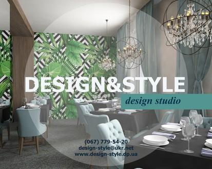 Дизайн інтерьерів. Днепр. фото 1