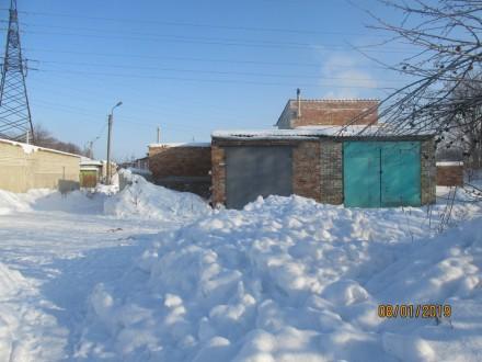 Продам место в гаражном кооперативе Сумы, Ковпаковский, 1600 $. Сумы. фото 1