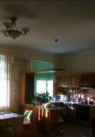 Печерск, ул.Круглоуниверситетская, 2к.квартира, просторная кухня-студио и 2 спал. Печерск, Киев, Киевская область. фото 4
