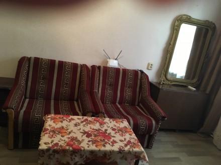 Сдам на длительный срок двухкомнатную квартиру. Квартира находится на Итальянск. Приморский, Одесса, Одесская область. фото 4