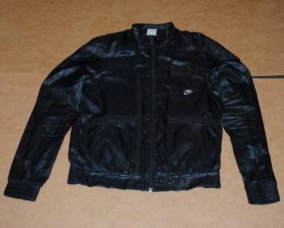 Nike куртка ветровка женская. Полтава. фото 1