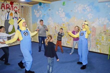 Аниматоры Киев Балу-party!. Киев. фото 1