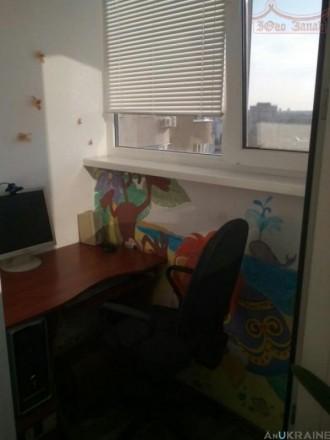 Замечательная светлая и уютная квартира с хорошим ремонтом на Маршала Говорова. . Приморский, Одесса, Одесская область. фото 4