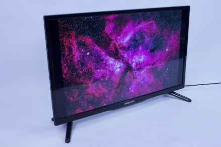 Телевизор Samsung Smart TV 42* DVB-T2 Wi-Fi. Киев. фото 1