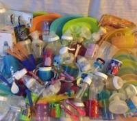 Дитячий посуд(бейбіпластик) з Анлії оптом. Луцк. фото 1