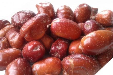Зизифус санжет ягода с ирана.. Смела. фото 1