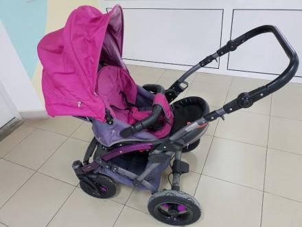 Продам детскую коляску ТАКО (Польша). Чернигов. фото 1