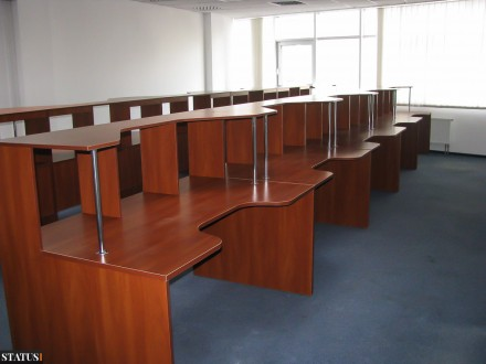 Офисная мебель под заказ. Киев. фото 1