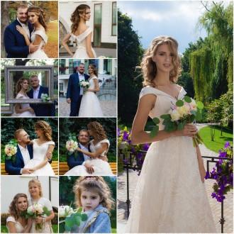 Фотограф на свадьбу \ Свадебный фотограф. Киев. фото 1