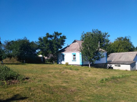 Продам будинок із земельною ділянкою. Богуслав. фото 1