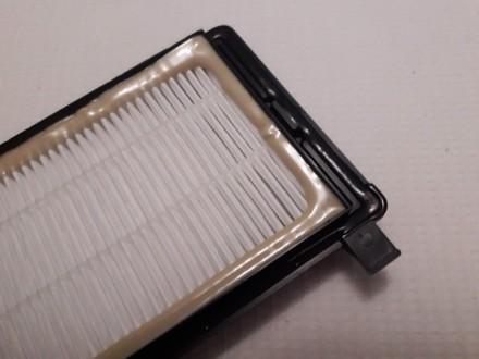 --- Вихідний фільтр HEPA 13 PHILIPS затримує не менше 99,5% шкідливих мікроскопі. Львов, Львовская область. фото 4