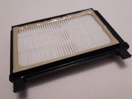 --- Вихідний фільтр HEPA 13 PHILIPS затримує не менше 99,5% шкідливих мікроскопі. Львов, Львовская область. фото 5