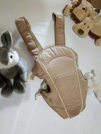 Кенгуру для малыша. Кривой Рог. фото 1