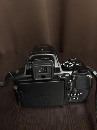 Продаю фотоаппарат Nikon Coolpix P900. Одесса. фото 1