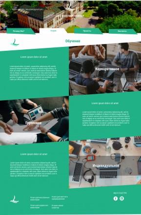 Здравствуйте, меня зовут Анастасия. Я - веб-дизайнер, графический дизайнер.  С . Полтава, Полтавская область. фото 8