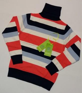 Детский свитер на мальчика MANY&MANY (130 см - 170 см). Харків. фото 1