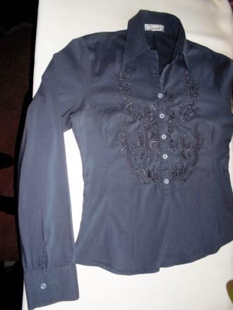 Блузка нарядная из батиста. Киев. фото 1